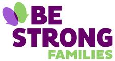 Be Strong Families logo