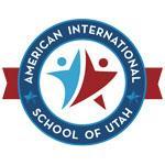 American International School of Utah  logo