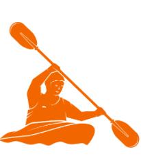 LA River Expeditions logo
