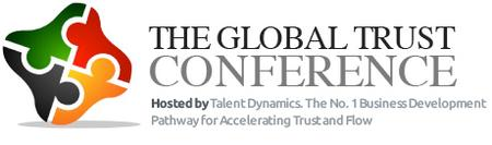 The Global Trust Conference 2014