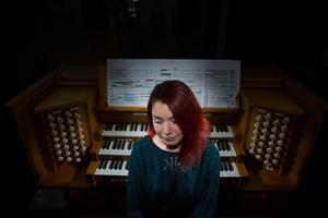 Organ and Electronics Tour - Barrow-in-Furness