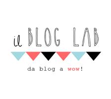 laboratorio uno - il blog sei tu *SECONDA EDIZIONE*