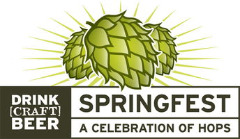 Drink Craft Beer Springfest