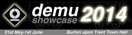 DEMU Showcase 2014