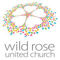 Wild Rose United Church logo