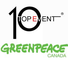 Top Ten Event - Greenpeace Edition!