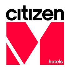 citizenM hotels logo