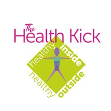 The Health Kick logo