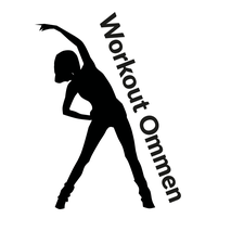 WorkOut Ommen e.a. logo