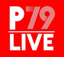 P79 logo
