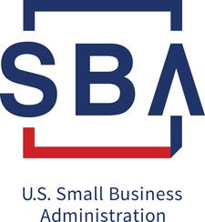 SCORE and US Small Business Administration logo