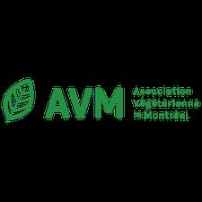 Association Végétarienne de Montréal logo