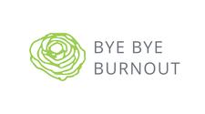 Bye Bye Burnout logo