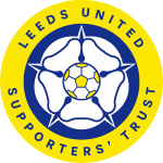 Leeds United Supporters' Trust  logo