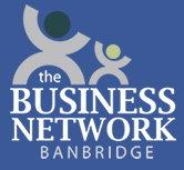 The Business Network logo