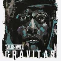 Talib Kweli DJ Set @ Public Works - Gravitas Record...