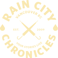 Rain City Chronicles x Sad Magazine | LOVE HANGOVER
