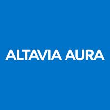 ALTAVIA AURA logo