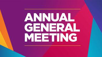 CAFE 2018 Annual General Meeting
