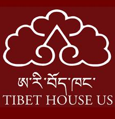Tibet House US logo
