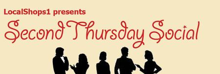 Second Thursday Social!