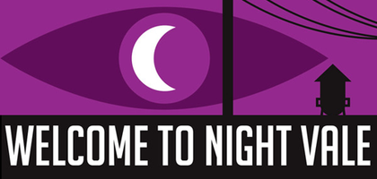 Welcome to Night Vale - LIVE - 10:00 PM