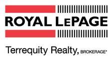 Royal Lepage Terrequity logo