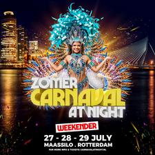 Carnaval At Night logo