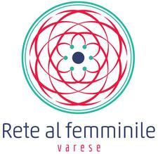 Rete al Femminile Varese logo