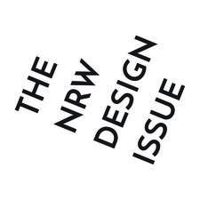 TNRWDI - THE NRW DESIGN ISSUE logo