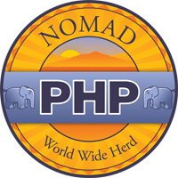Nomad PHP EU - April 2014
