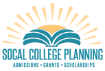 SoCal College Planning logo