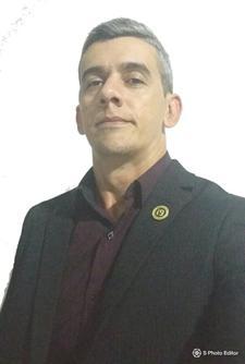 Abraão Souza logo