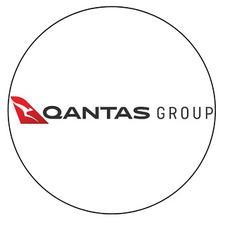 Qantas Group logo