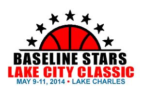 "Tournament of the Stars presents BASELINE STARS ""Lake..."