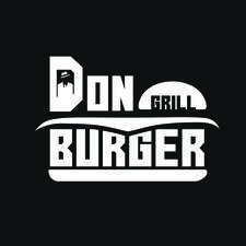Don Grill Burger logo