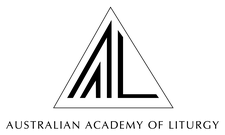 Australian Academy of Liturgy (Victoria) logo