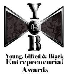 YGB Entrepreneurial Awards logo