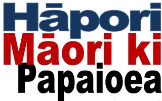 Hāpori Māori ki Papaioea - Maori Community Profile