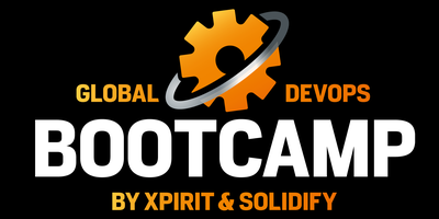 Global DevOps Bootcamp 2018 @ Zaragoza