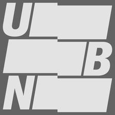 Us By Night logo