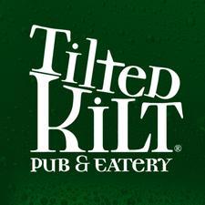 Tilted Kilt Pub & Eatery Victorville logo