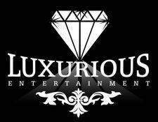 Luxurious Entertainment logo