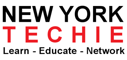 New York Techie - Pitch Night