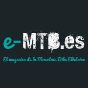 e-MTB.es logo