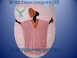 More Than Conquerors Women Empowerment 2014