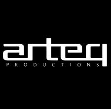 ARTEQ PRODUCTIONS logo