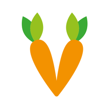 Surrey Vegan Events  logo