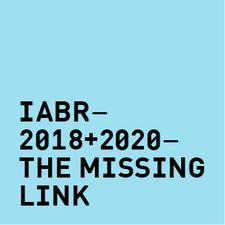 International Architecture Biennale Rotterdam (IABR) logo