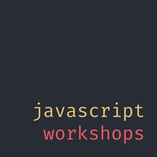 Javascript Workshops logo